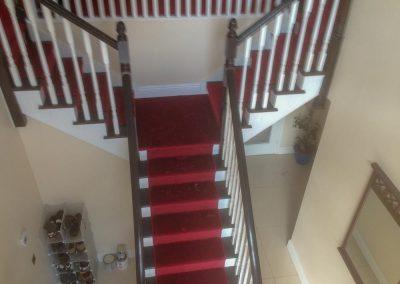 Dublin Carpet Binding