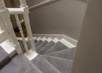 Dublin Carpet Binding - Fitted by John Gouldsbury Flooring